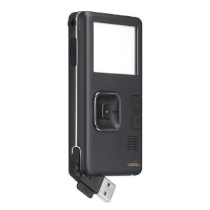 Creative Labs Vado HD 8Gb Pocket Video Camcorder (#73VF058000000)