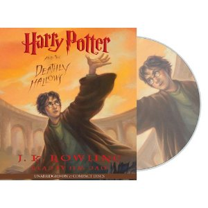 Harry Potter and the Deathly Hallows (Unabridged Edition)
