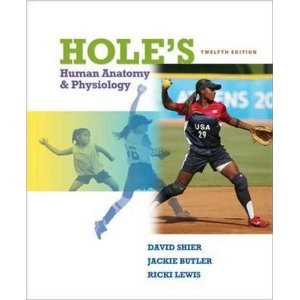 Hole's Human Anatomy and Physiology (12th Edition)