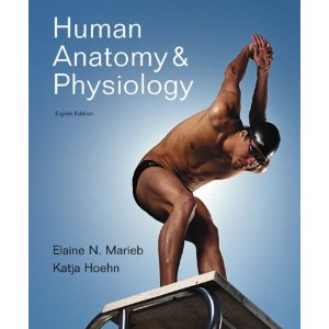 Human Anatomy & Physiology (Eighth Edition)