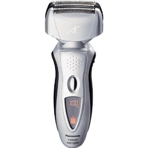 Panasonic ES8249S Arc IV Nano Vortex Wet/Dry Shaver