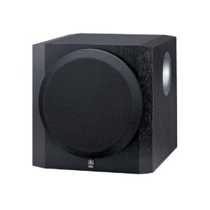 Yamaha YST-SW216 Advanced YST II Front-Firing Powered Subwoofer