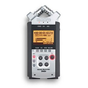 Zoom H4n Handy Recorder (H4Next)