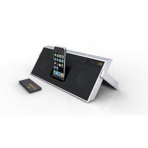 Altec Lansing iMT620 inMotion Classic iPod Dock