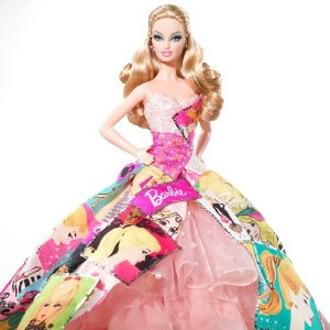 Barbie Generations of Dreams Doll (Collector Series)