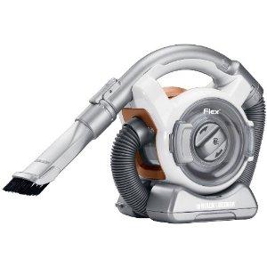 Black & Decker Flex Ultra-Compact Cordless Vacuum (FHV1200)
