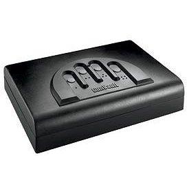 GunVault MVB500 Microvault Biometric Safe