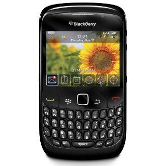 Blackberry Gemini 8520 Worldwide Phone (Unlocked)