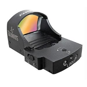 Burris FastFire II No Mount Md: 300233