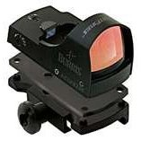 Burris Fastfire II Red Dot Sight With Picatinny Mount Md: 300232