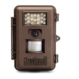 Bushnell Trophy Cam without viewscreen (119405)