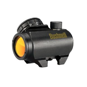 Bushnell Trophy TRS-25 1xRed Dot Sight Riflescope