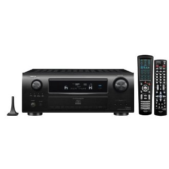 Denon AVR-4310CI 7.1-Channel MultiZone Home Theater Receiver with Network Connection