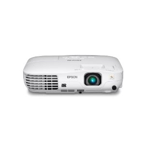 Epson PowerLite Home Cinema 705HD 720p Projector