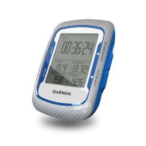 Garmin Edge 500 Cycling GPS Bundle with HR and Cadence (010-00829-01)
