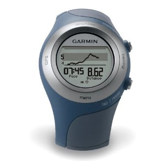 Garmin Forerunner 405CX GPS Sport Watch with Heart Rate Monitor (010-00658-30 )