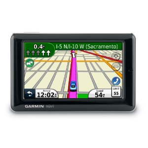 "Garmin nuvi 1690 4.3"" Wide-screen GPS with nuLink"