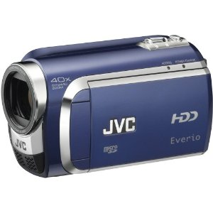 JVC Everio GZ-MG630 60GB Standard Def Camcorder