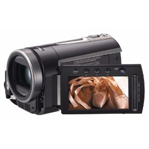 JVC Everio GZ-MG730 7.2MP 30 GB Hard Drive Camcorder with 10x Optical Zoom
