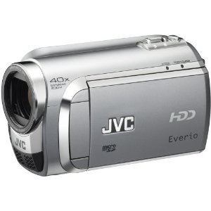 JVC Home JVC Everio GZ-MG630 60GB Standard Def Camcorder