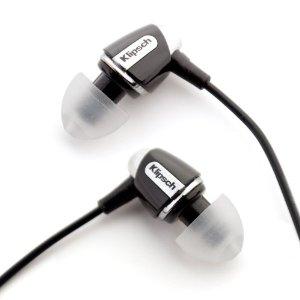 Klipsch IMAGE S4 Noise-Isolating Earphones