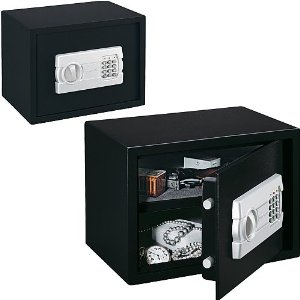 Medium Safe with Electronic Lock