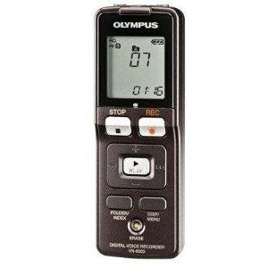 Olympus VN-6000 Voice Recorder