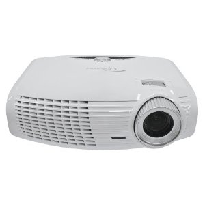 Optoma HD20 FullHD 1080p DLP Home Theater Projector