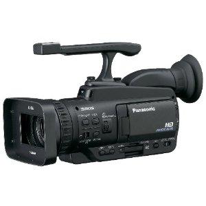 Panasonic AG-HMC40 ProfessionalAVCHD Full HD Camcorder