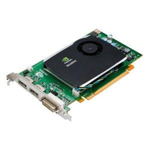 PNY VCQFX580-PCIE-PB NVIDIA Quadro FX 580 512MB GDDR3 Graphics Card