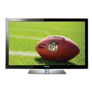 Samsung UN46B8000 Luxia 46 1080p 240Hz LED TV 8000