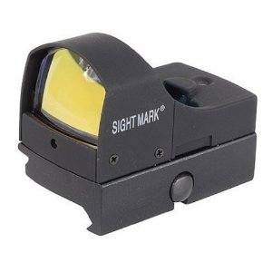 Sightmark Mini Shot Reflex Sight Md: SM13001
