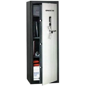 SISCO 6742D Protector Executive Gun Safe with Digital Lock