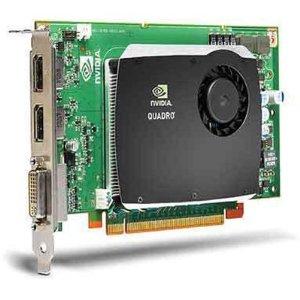 Smart Buy Nvidia Quadro FX580 Pcie 512MB 2PORT Dvi Graphics