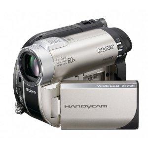 Sony DCR-DVD650 Handycam DVD Camcorder
