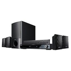 Sony HT-SS360 5.1 channel Home Theater System