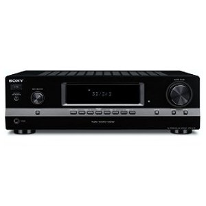 Sony STR-DH100 2-Channel Audio Receiver