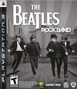 The Beatles: Rock Band - Game Only [PS3]