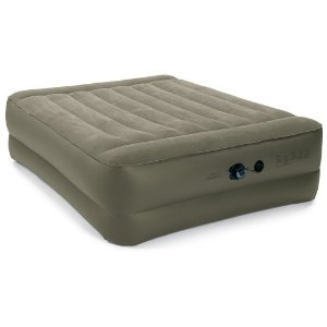 Wenzel Queen-Size Raised Insta-Bed
