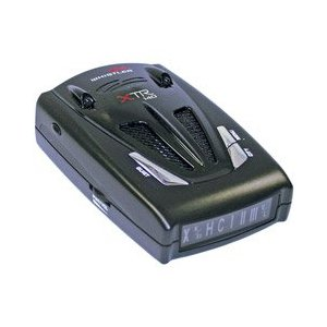 Whistler XTR-140 Laser/Radar Detector with Twin-Alert Periscopes