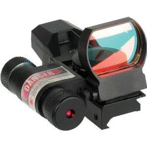 "Yukonâ""¢ Sight Markâ""¢ Laser Reflex Sight"