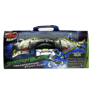 Air Hogs Switchblade Transforming Stunt Flier