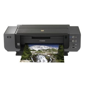 Canon Pixma PRO9500 Mark II Photo Printer (3298B002)
