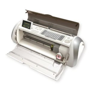 Cricut Expression 24 Personal Electronic Cutting Machine (includes 2 Cartridges) (29-0300)