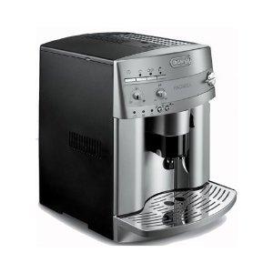 DeLonghi ESAM3300 Esclusivo Magnifica Super-Automatic Espresso/Coffee/Cappuccino Machine