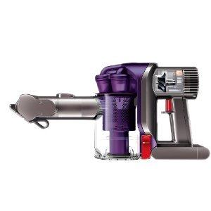 Dyson DC31 Animal Handheld Vacuum (Purple)
