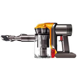 Dyson DC31 Handheld Vacuum (Yellow)