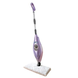 Euro-Pro Shark Deluxe Steam Pocket Mop for Hard Floors (S3501)