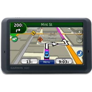 Garmin nuvi 765T 4.3 GPS (Factory Refurbished)