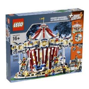 LEGO Grand Carousel (10196)